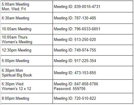 Meeting ID